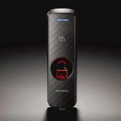 BioEntry P2紧凑型IP指纹设备